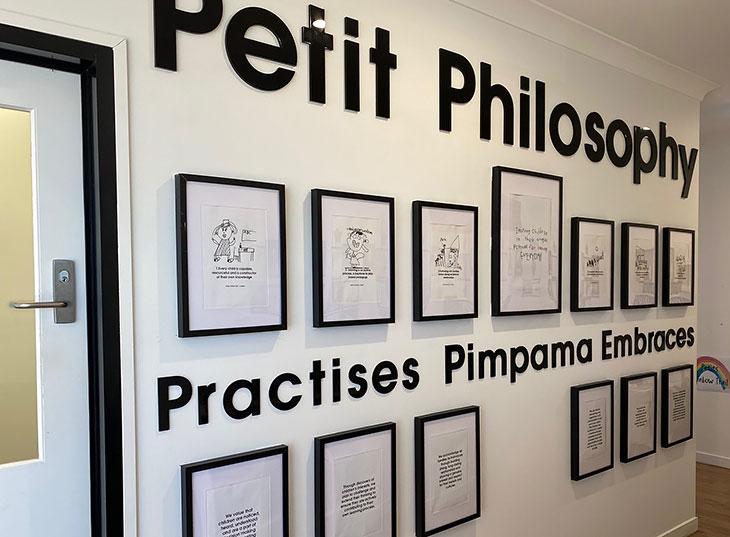 Petit Philosophy